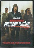 Dvd Protocole Fantome - Action, Aventure