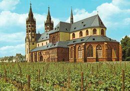 1 AK Germany / Rheinland-Pfalz * Die Liebfrauenkirche In Worms - Sie Ist Die Einzig Erhaltene Gotische Kirche In Worms * - Worms