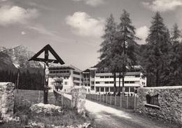 Veneto - Belluno - Auronzo - Palus - Colonia S. Marco  - F. Grande - Viagg - Anni 60 - Bella - Italie