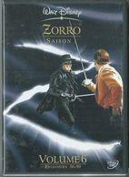 Dvd Zorro Saison 1 - Action, Aventure