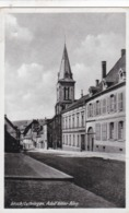 BITSCH - MOSELLE - (57) - CPA ALLEMANDE DE 1942. - Bitche