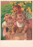 Bundesfeierkarte 1951           (P-260-00503) - Cartas