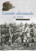 L'ARMEE ALLEMANDE EN 1918 - 1914-18