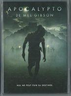 Dvd Apocalypto - Action, Aventure
