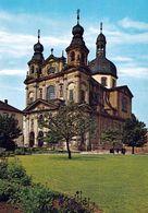 2 AK Germany / Baden-Württemberg * Jesuitenkirche In Der Stadt Mannheim - Erbaut 1738 Bis 1760 * - Mannheim