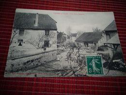 70 HAUTE SAONE VILLERS LA VILLE - Autres Communes