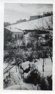 V8-96Bv  Photo Algérie Souk Ahras Un Quartier Sous La Neige En 1952 - Souk Ahras