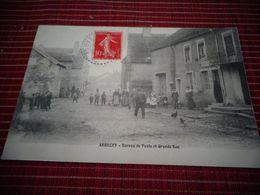70 HAUTE SAONE ARBECEY - Autres Communes