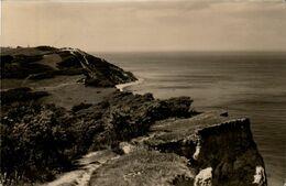MECKLEMBOURG POMERANIE OCCIDENTALE - CP HIDDENSEE - BLICK VOM SWANTI ZUM TOTEN KERL - FOTO HANICH J 43/60 - CIRCULEE - Hiddensee