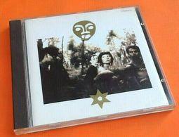 CD  Guesch Patti & Encore  Nomades   (1990) EMI 7 93876-2 - Rock