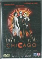 Dvd Chicago - Musicalkomedie