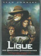 Dvd La Ligue - Action, Aventure