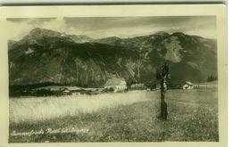 AK AUSTRIA - SOMMERFRISCHE REITH BEI BRIXLEGG - 1950s (BG9299) - Kufstein