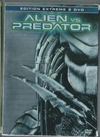 Coffret Dvd Alien Predator - Fantascienza E Fanstasy