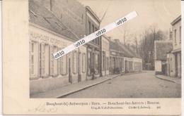 """BOUCHOUT-LEZ-ANVERS-BOECHOUT """" BORS-BOURSE"""" - Boechout"""