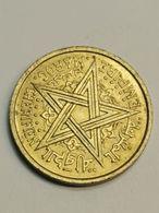 2 Francs Mohammed V 1945 - Maroc