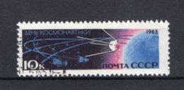 RUSLAND Yt. 2656° Gestempeld 1963 - 1923-1991 USSR