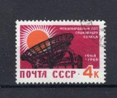 RUSLAND Yt. 2768° Gestempeld 1964 - 1923-1991 USSR