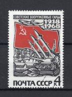 RUSLAND Yt. 3345° Gestempeld 1968 - 1923-1991 USSR
