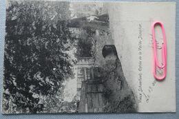 SCHAERBEEK : Entrée De La Vallée JOSAPHAT  En  1903 - Schaarbeek - Schaerbeek