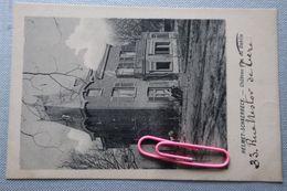 SCHAERBEEK : Château Rue Du DAHLIA En  1913 - Schaarbeek - Schaerbeek