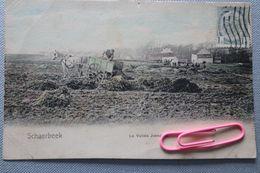 SCHAERBEEK : La Vallée JOSAPHAT Comme Vous Ne L'avez Jamais Vue, C'est Fou Ce Que Cela à Changé -  Avant 1906 - Schaarbeek - Schaerbeek