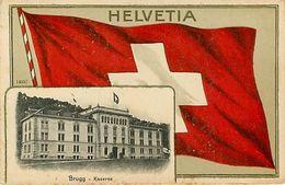 Helvetia Bugg  Kaserne - Autres