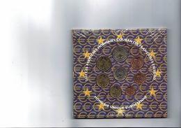 LES PREMIERES MONNAIES COURANTES FRANCAISES EURO 2002 - [11] Collections