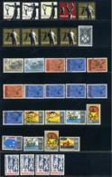 NEDERLAND Jaar 1965 Gestempeld (836-855) -2 - Used Stamps