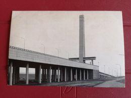Ronquières, La Tour Et Le Pont Canal - Braine-le-Comte