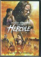Dvd Hercule - Action, Aventure