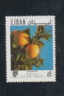 LIBAN  POSTE AERIENNE    NEUF XX  Sans Charnière    N° 538  - REF TROGUES - Líbano