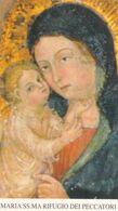 Santino Maria Ss.ma Rifugio Dei Peccatori - Imágenes Religiosas