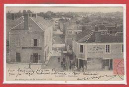 85 - TALMONT --  Vieille Rue - Talmont Saint Hilaire