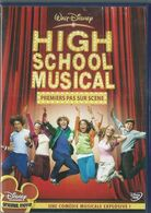 Dvd High School Musical - Musicalkomedie