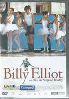 Dvd Billy Elliot - Musicalkomedie