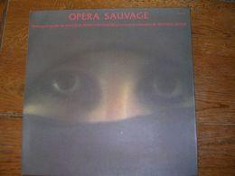 "33 Tours 30 Cm - VANGELIS PAPATHANASSIOU  - POLYDOR 2473105  "" OPERA SAUVAGE "" 7 TITRES - Vinyl-Schallplatten"