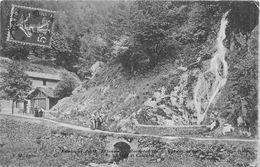 Rochetaillée       42         Chemin Au Pied Du Barrage Et Cascade     (voir Scan) - Rochetaillee