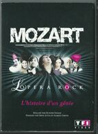 Dvd Mozart - Musicalkomedie