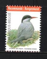 4306 MNH 2013 - Vogels Zegel Zonder Waardeaanduiding - Belgium