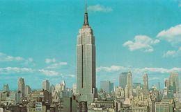Stati Uniti New York The Empire State Building - Empire State Building