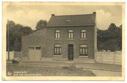 ASQUILLIES   -  Rue Des Montrys N°5 - Quévy