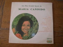 "33 Tours 30 Cm - MARIA CANDIDO   - MUSIDISC 1161   "" MAGALI "" + 11 - Vinyl-Schallplatten"