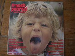 "33 Tours 30 Cm - FRANCK POURCEL   - PATHE 15560   "" BALLERINA  "" + 11 - Vinyl-Schallplatten"