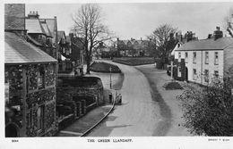 The Green LLANDAFF - Monmouthshire