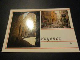 CP Fayence - Multivue - Fayence