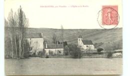 89* VINCELOTTES Eglise - Moulin - Andere Gemeenten