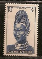 CAMEROUN       OBLITERE - Cameroun (1915-1959)