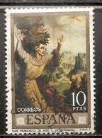 ESPAGNE   N°   1621   OBLITERE - 1931-Heute: 2. Rep. - ... Juan Carlos I
