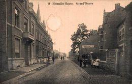 Flemalle Haute - Grand Route - Flémalle